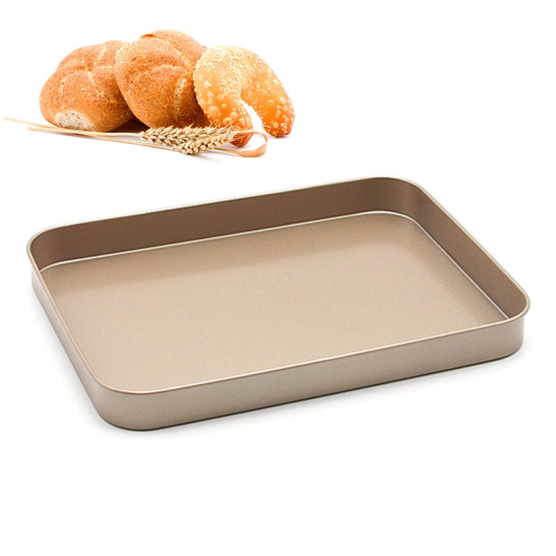 New Bread Baking pan Carbon Steel Non Stick Cake Mold DIY Cake
