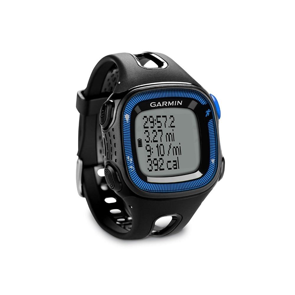 garmin Forerunner 15 GPS Running Sport Watch silicone watch band strap for garmin forerunner 910xt gps triathlon running swim cycle training sports watch with tools