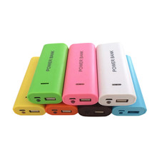 hot deal buy diy power bank 18650 battery case 5600mah 2x 18650 usb power bank battery charger case diy box p5drop shipping *30