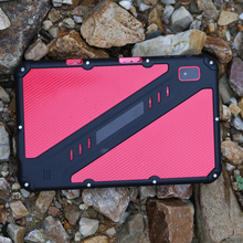 8 inch IP67 android 4.4 rugged tablet, outdoor rugged pad