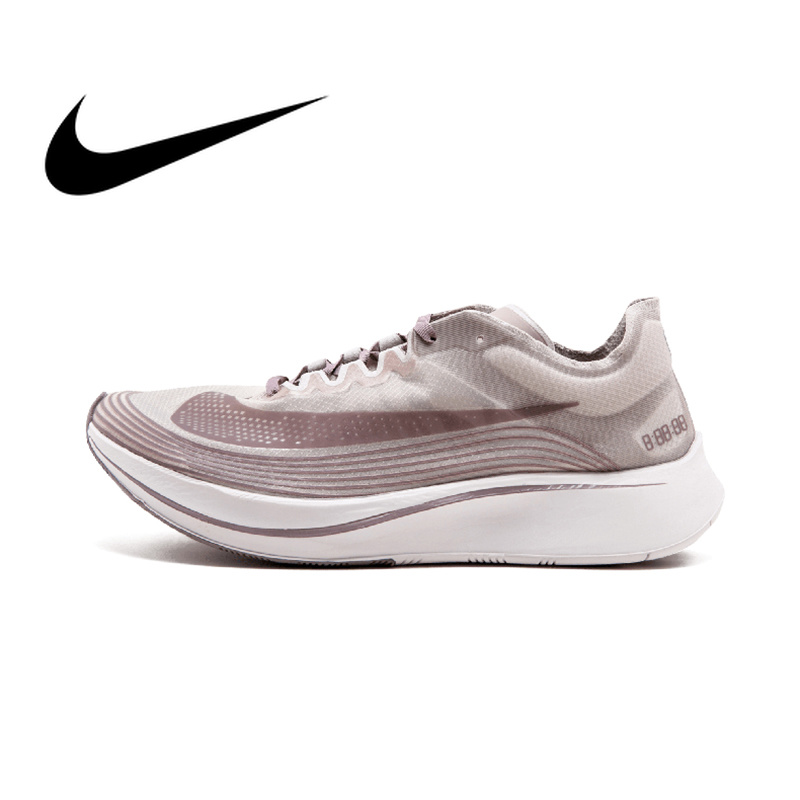 Original Authentic Nike Lab Zoom Fly SP 4% Mens Running Shoes Sport Outdoor Sneakers Low Top Breathable 2018 New Arrival AA3172Original Authentic Nike Lab Zoom Fly SP 4% Mens Running Shoes Sport Outdoor Sneakers Low Top Breathable 2018 New Arrival AA3172