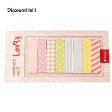 1 Lot Office Stationery Sticky Notes Korea Cute Sticker Post It Bookmark Point It Marker Memo Pad Sticker Paper
