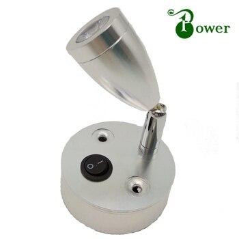 12 V 24 V 2 W LED BOOT CABINE VERLICHTING in 12 V 24 V 2 W LED BOOT ...