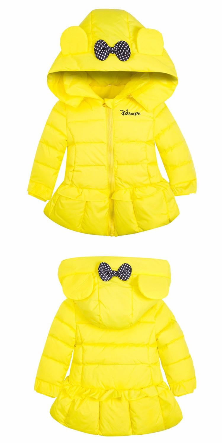 Girls Warm Coats (5)