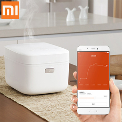 New Original 01 MIJIA Mi 1100W 220V Electric Rice Cooker Practical Non-Stick Pan Smart Cooking With APP Phone