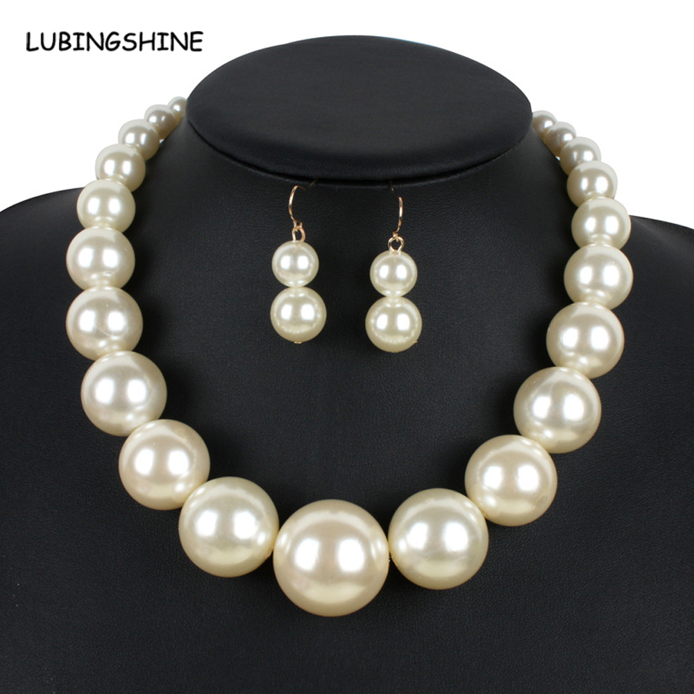 Pearl Sets for Women