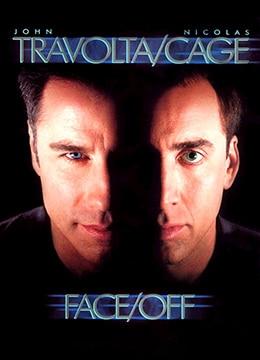 《变脸》1997年美国动作,科幻,犯罪电影在线观看