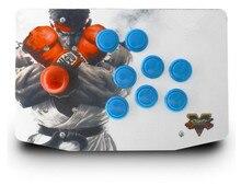Cdragon Phone tv pc 3 in 1 Rocker arcade joystick game joystick pc joystick  keysters pattern