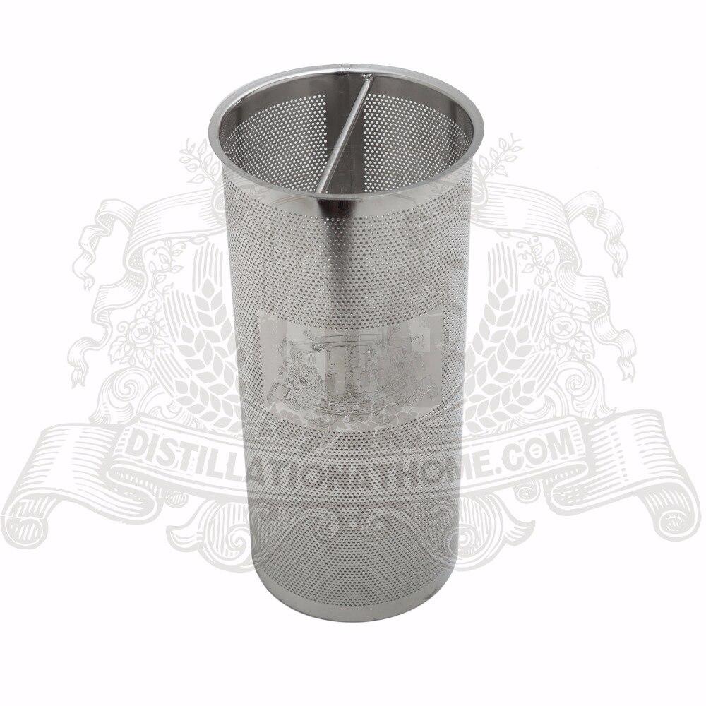 4 ароматическая Корзина Фильтр SS 304. Объем 1500 мл