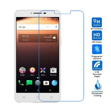 9 H 0,26mm Gehärtetem Glas Für Alcatel One Touch Pixi 4 6,0 8050D OT-8050D Screen Protector Film Für Alcatel oneTouch A3 XL 5010D(China)