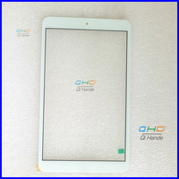 New Capacitive Touch Screen Digitizer Sensor For Irulu EXpro X1s 8 Inches Tablet PC Panel Free