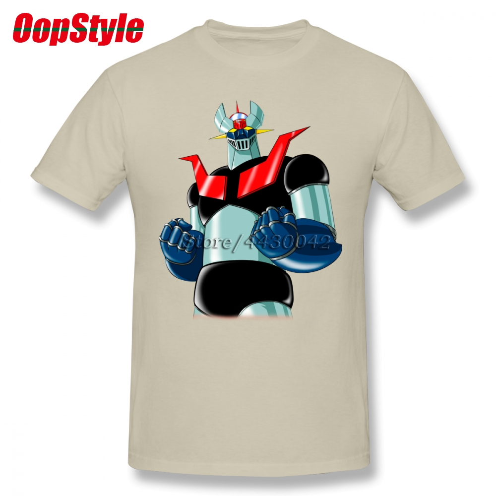 Detail Feedback Questions about Anime Mazinger Z T shirt For Men Plus Size  Cotton Team Tee Shirt 4XL 5XL 6XL Camiseta on Aliexpress.com  3df2564db3d0