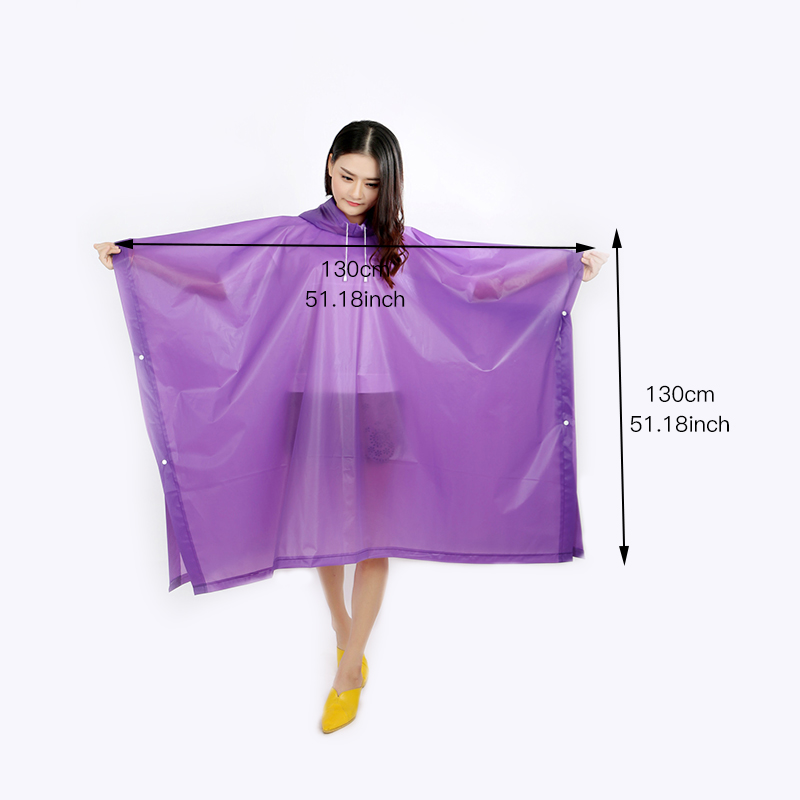 Raincoats 2019 New Unisex Raincoat Disposable Portable Rain Jacket Poncho Rainwear Keyring Ball Raincoats Durable Modeling