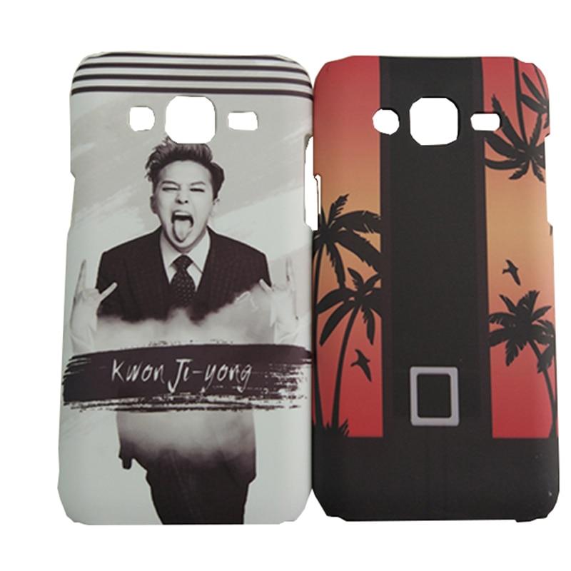 Untuk Samsung galaxy grand prime kasus telepon kustom untuk Samsung - Aksesori dan suku cadang ponsel - Foto 1