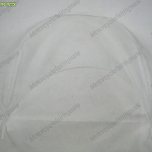 MFS MOTOR Motorcycle Part Windshield/Windscreen - Transparent For CBR 400RR NC29 1991 1998 96 97