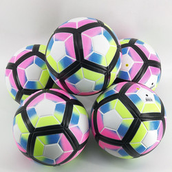 Size 4 Size 5 Soccer Ball PU Premier Football Sports Training Ball Match Football Official soccer