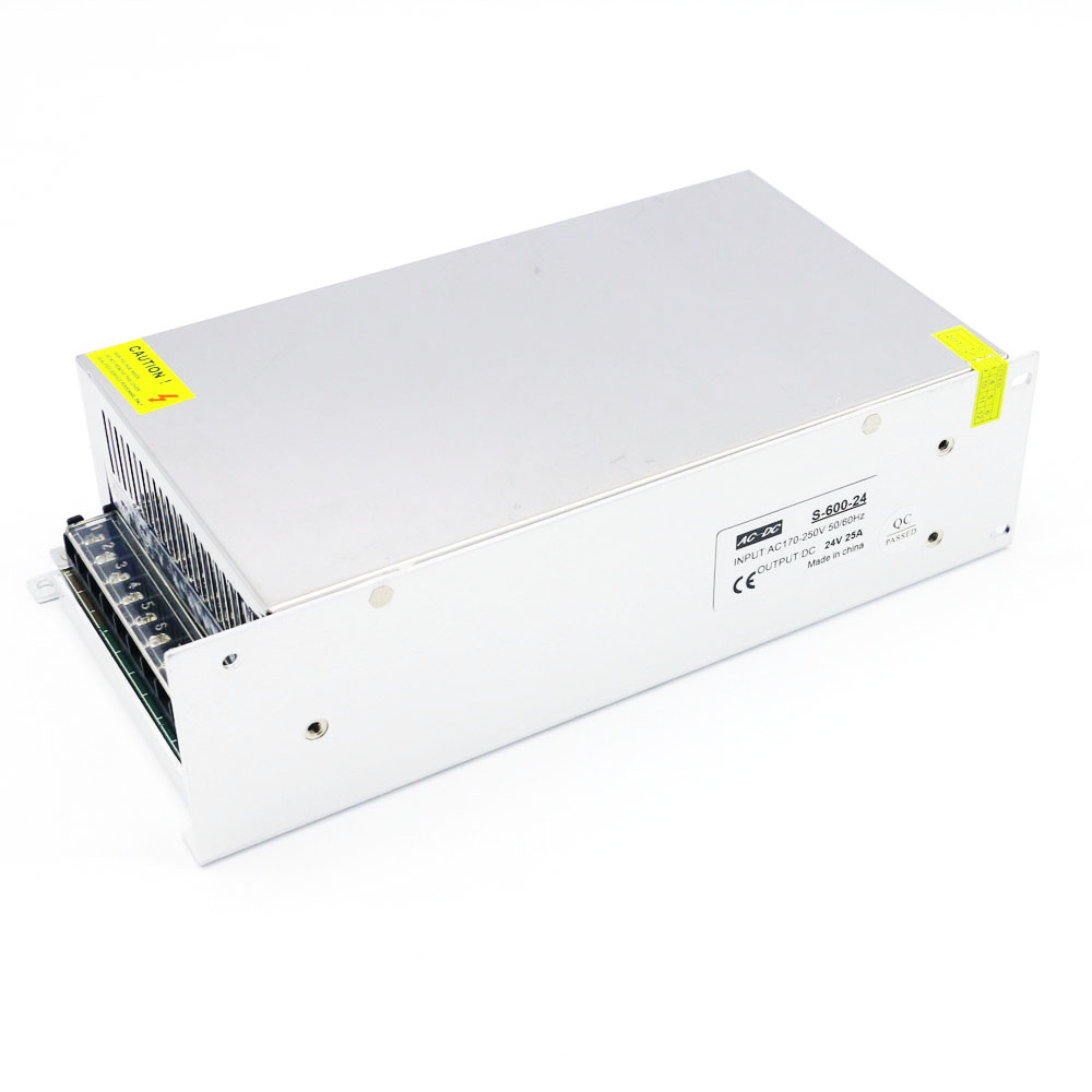 Single Output Dc Constant Voltage High Power 24V 600W Switching Power Supply Transformer high voltage flyback transformer for co2 50w laser power supply