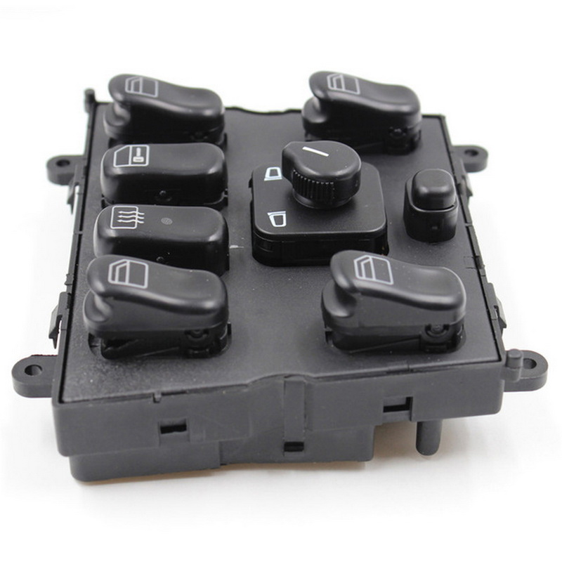 Electric Power Window Master Control Switch High Quality
