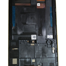 LCD LED Touch Screen Digitizer Glass Assembly with BLACK Frame 5581L FPC-1 For Asus