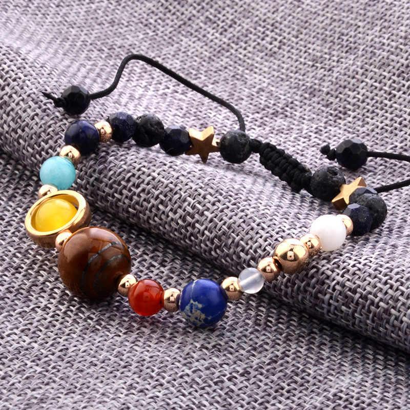 Retro kobiet słonecznik skórzany łańcuch liny wielowarstwowe kolorowe bransoletka zestaw bransoletek elastyczna Stretch biżuteria hurtowych