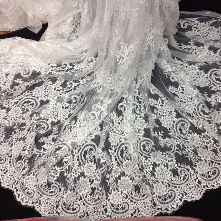 Wedding dress fabric suppliers wedding ideas for Wedding dress material online