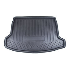 Boot-Liner Floor-Mats Rear-Trunk-Mat Nissan Qashqai Carpet-Mud Cargo Cover for Dualis