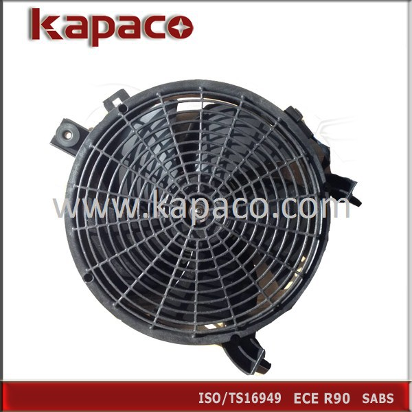 Air Condition Condenser Fan Motor MN123607 for Mitsubishi Pajero Sport Montero Challenger Nativa Pickup Triton L200 цена 2017