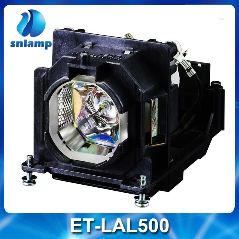 Original ET-LAL500 compatible replacement projector lamp for PT-LB280 LB300 LB330 LB360 W250 W340 W3415 original replacement bare bulb panasonic et lal500 for pt lb280 pt tx400 pt lw330 pt lw280 pt lb360 pt lb330 pt lb300 projectors