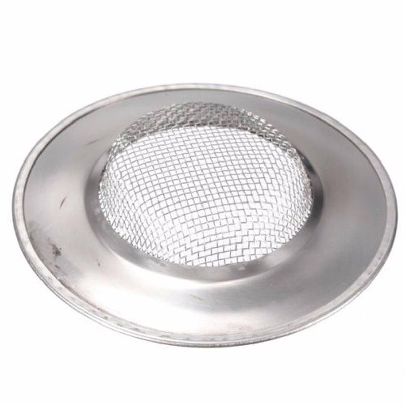 LINSBAYWU нержавеющая сталь ванна Ловец волос пробка душ слив отверстие фильтр ловушка Кухня металлическая раковина ситечко