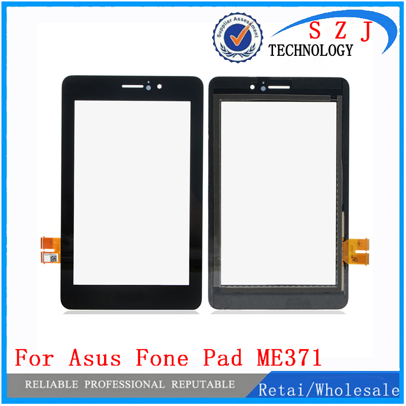 New 7'' inch tablet pc case For ASUS Fonepad 7 K004 ME371 ME371MG Touch Screen Panel Digitizer replacement Free shipping new 10 1 inch case for asus memo pad 10 me102 me102a v3 0 mcf 101 0990 01 fpc v3 0 touch panel screen digitizer free shipping