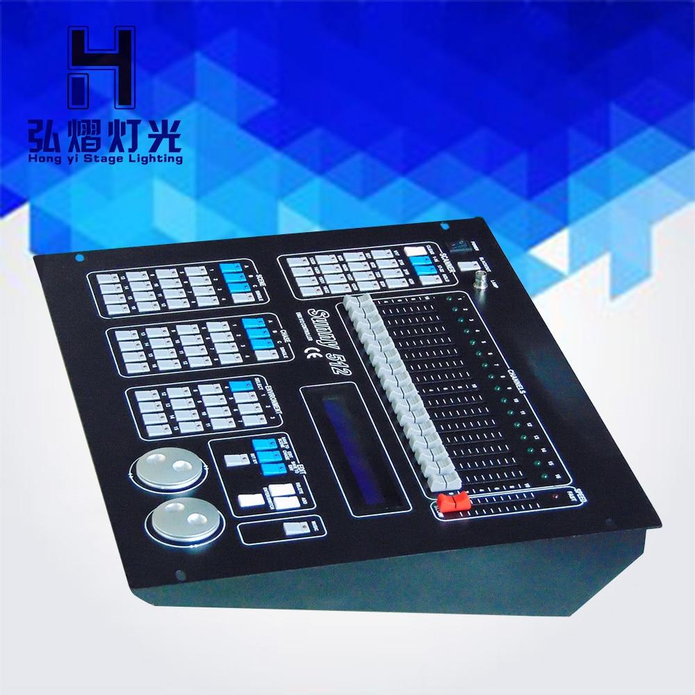 DMX 512 Controller Professional Dj 90V-240VDMX 512 Controller Professional Dj 90V-240V
