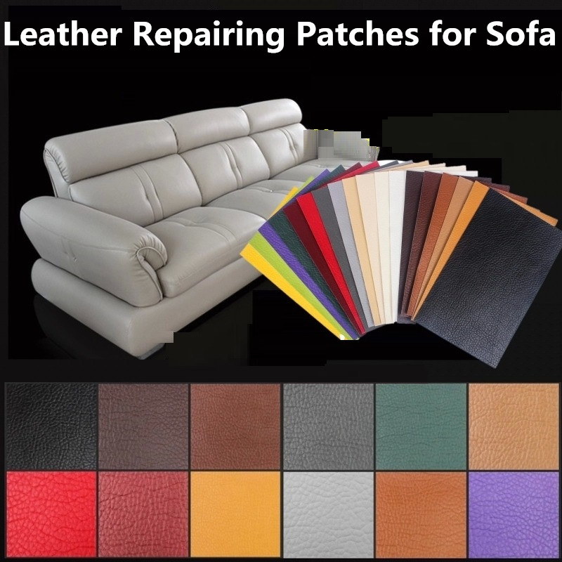 Leather Patch For Sofa: Patches For Leather Furniture