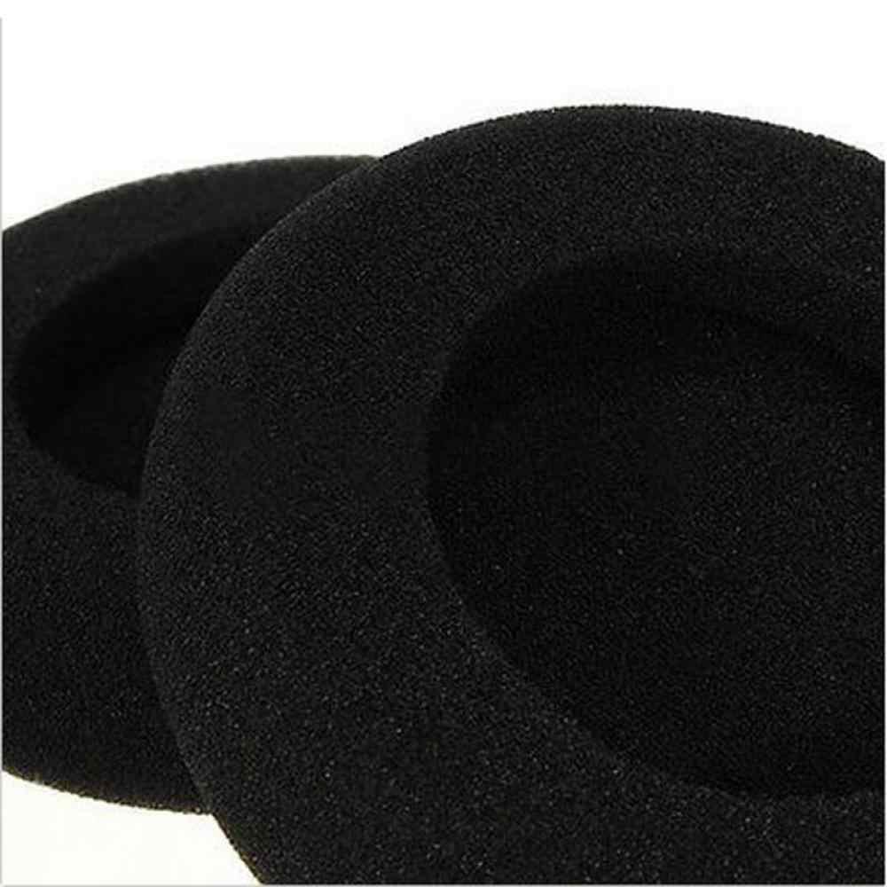 1/5 пар мягкие вкладыши пены Запасные подушечки для наушников Чехлы для MP3 MP4 амбушюры аксессуары для наушников Бесплатная доставка