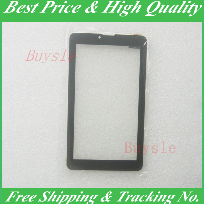 New For 7 Inch 4Good T700i 3G Tablet PC Touch Screen Digitizer Sensor Replacement Parts Touchscreen Free Shipping black new 7 inch tablet capacitive touch screen replacement for pb70pgj3613 r2 igitizer external screen sensor free shipping