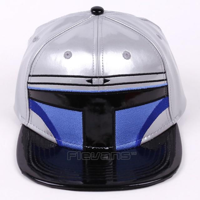 Star Wars R2D2 Unisex Snapback Cap