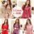 Mujer de Encaje de Seda ropa de Dormir Pijamas Conjuntos de Satén Primavera Otoño Pijama de manga Larga de Ocio Loungewear Set Champán L-3XL