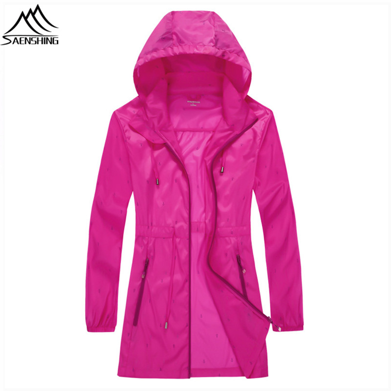 Compare Prices on Long Waterproof Jacket Women- Online Shopping ...