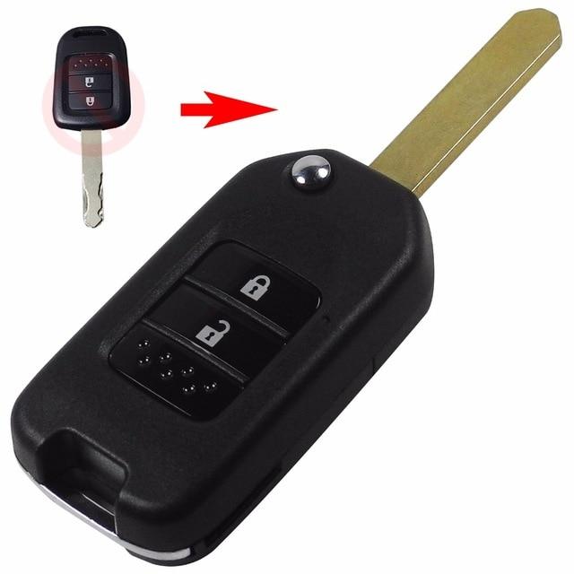 Honda ключ