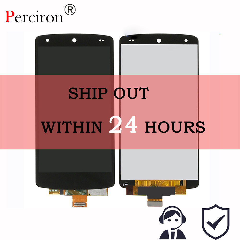 Black LCD Display For LG Google Nexus 5 D820 D821 Touch Screen with Digitizer Replacement Free shipping brand new front glass out lens for lg google nexus 5 d820 d821 outer touch no flex cable black color tools