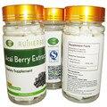 1 Botella Cápsula de Acai Berry Extract 500 mg x 90 unids Potente Antioxidante envío libre
