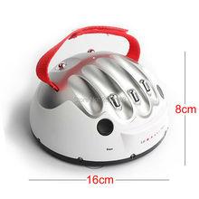 Polygraph Electric Shock Lie Detector