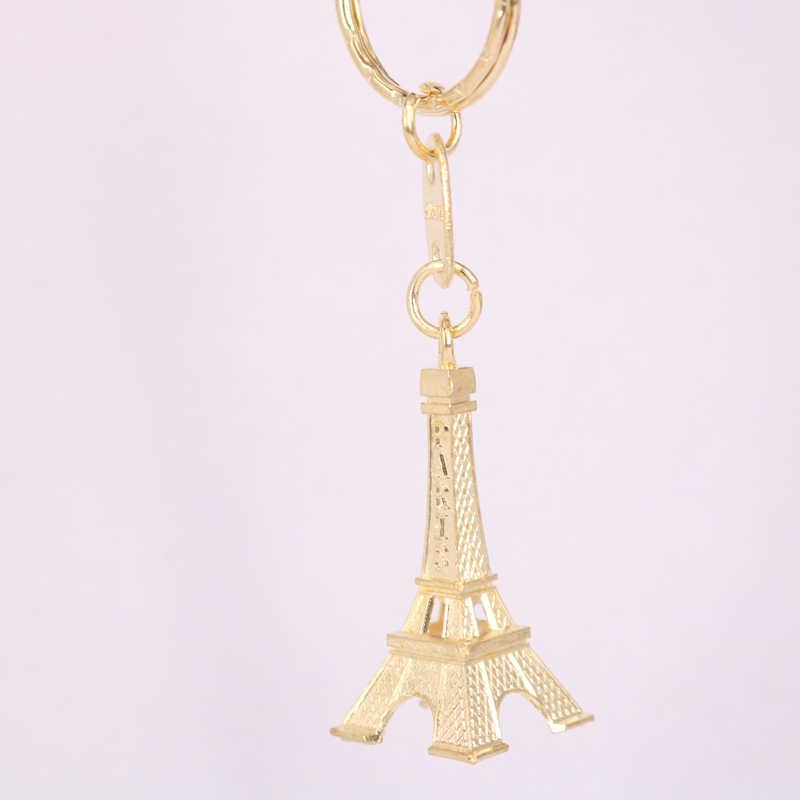 Башня брелок для ключей Сувениры, подарок брелок для ключей украшения Key Holder дропшиппинг