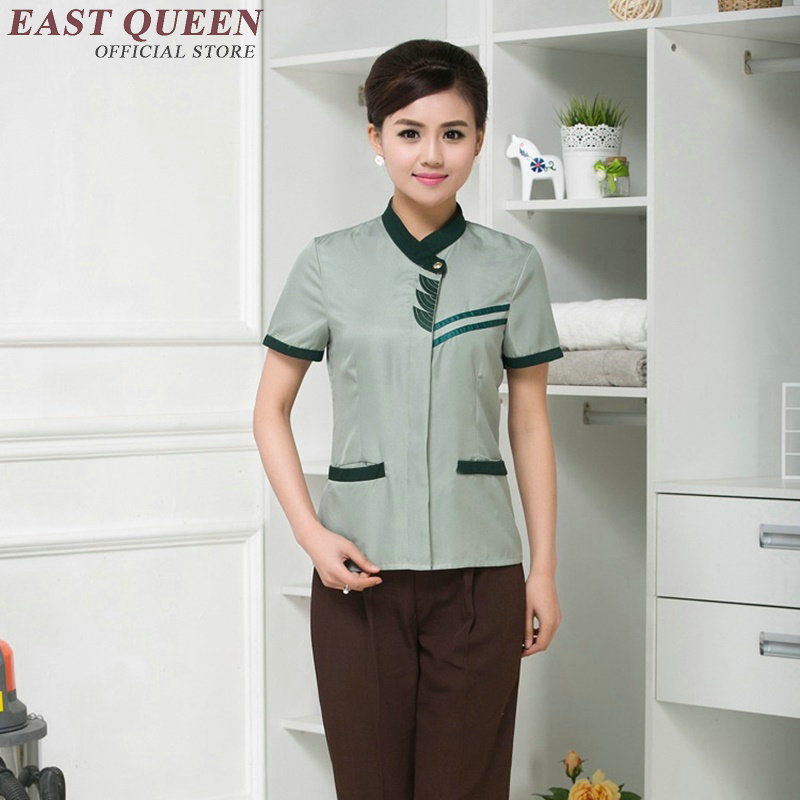 Hotel uniform Restaurant waitress uniforms waitress ...