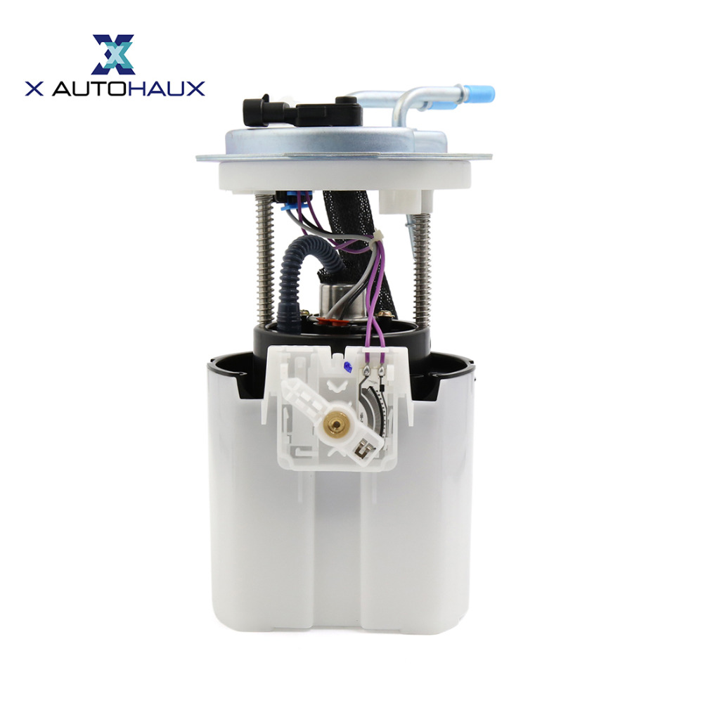 X AUTOHAUX E3706M Car Fuel Pump Module Assembly For Suburban Avalanche Pickup 1500 For Chevrolet Avalanche 1500 For GMC Yukon XL