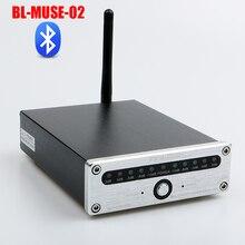 2017 Nouveau FX-Audio BL-MUSE-02 CSR8670 NE5532P TA7666 Bluetooth 4.0 HIFI audio récepteur fiber coaxial AUX sans perte APTX 12V1A