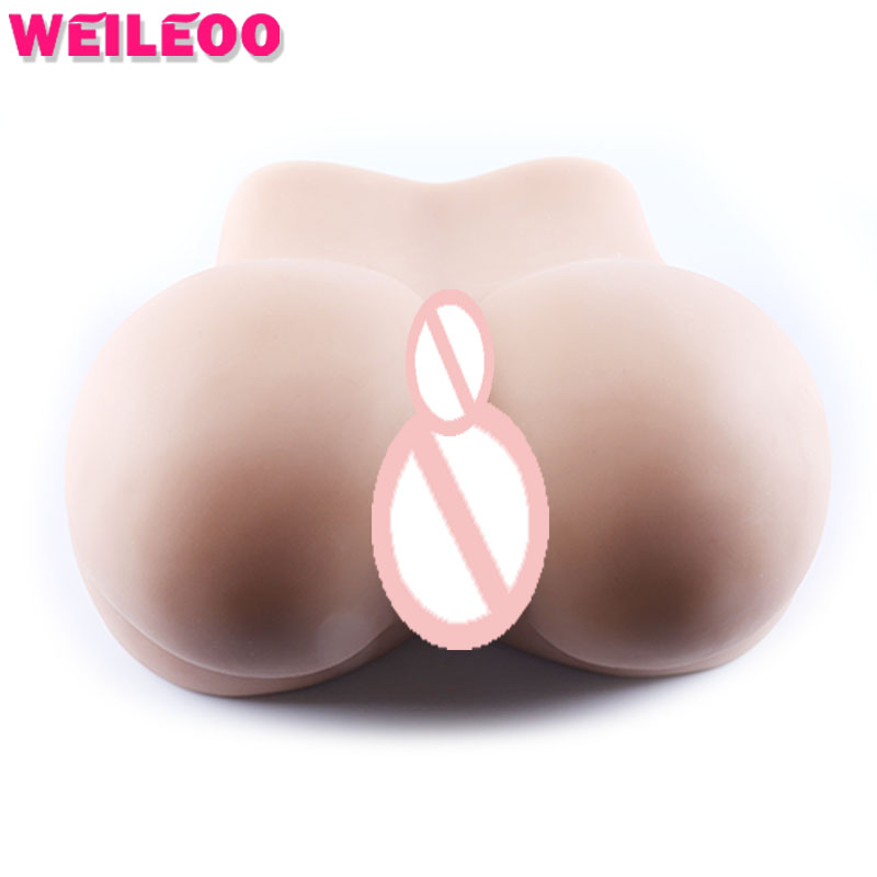 TPE big ass real pocket pussy artificial vagina oral anal breast sex toy male masturbator silicone adult sex toys for men 12 vibration suction cup male vibrating masturbator artificial vagina pussy oral sex anal masturbator adult sex toys for men