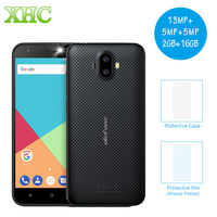 Ulefone S7 Pro 5 0 Smartphones RAM 2GB ROM 16GB 13MP 5MP Cameras Android 7 0