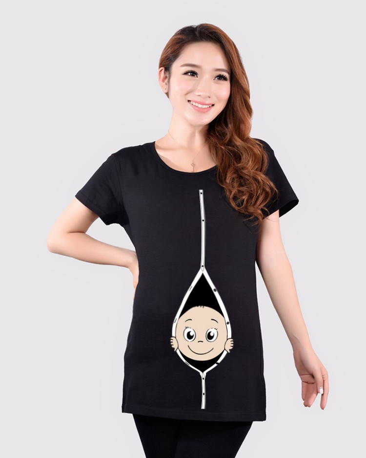 funny maternity shirts (5)