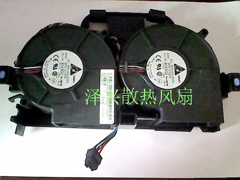 Wholesale Delta BFB1012EH DC 12V 2.94A 9733 Server Fan For PE860 KH302 HH668 R200