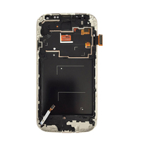 Crazy Cow For SamSung Galaxy S4 I9500 I9505 LCD Display Touch Screen Digitizer Assembly Replacement Parts